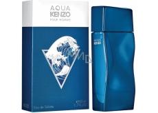 DÁREK Kenzo Aqua Kenzo pour Homme toaletní voda 50 ml