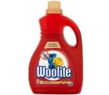 Woolite Mix Color tekutý prací prostředek 30 dávek 1,8 l