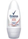 Rexona Active Shield kuličkový antiperspirant deodorant roll-on pro ženy 50 ml