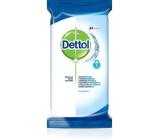 Dettol Original Antibakteriální ubrousky na povrchy 84 kusů