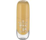 Essence Shine Last & Go! lak na nehty 62 Walking On Sunshine 8 ml