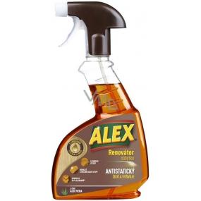 Alex Renovátor nábytku s vůní Aloe Vera rozprašovače 375 ml