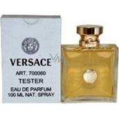 Versace pour Femme parfémovaná voda 100 ml Tester