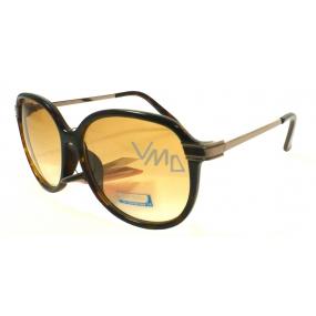 Fx Line 023296 hnědá sluneční brýle