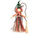 Čarodějnice 12 cm