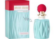 Miu Miu Miu Miu parfémovaná voda pro ženy 100 ml