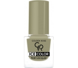 Golden Rose Ice Color Nail Lacquer lak na nehty mini 188 6 ml