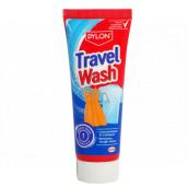 Dylon Travel Wash koncentrovaný cestovní prací prostředek 20 praní 75 ml