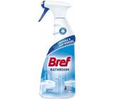 Bref Bathroom tekutý čisticí prostředek do koupelny rozprašovač 750 ml