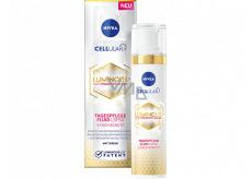 Nivea Cellular Luminous Anti-pigment denní krém proti pigmentovým skvrnám 40 ml