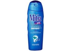 Mitia for Men Sapphire 2v1 sprchový gel na tělo i vlasy 400 ml