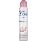 Dove Beauty Finish antiperspirant deodorant sprej pro ženy 150 ml