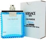 Versace Eau Fraiche Man toaletní voda 100 ml Tester