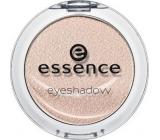 Essence Mono Eyeshadow oční stíny 09 Raindrops On Roses 1,8 g