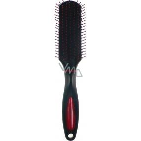Glamorize Kartáč na vlasy střední hranatý hustý 1 kus