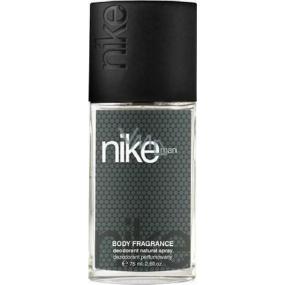 Nike Man parfémovaný deodorant sklo pro muže 75 ml