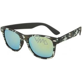 Nac New Age Sluneční brýle A-Z15127