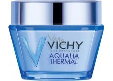 Vichy Aqualia Thermal Dynamická hydratace osvěžující denní lehká péče pro normální a smíšenou pleť 50 ml