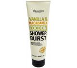 Creightons Vanilka & Makadamie sprchový gel 250 ml
