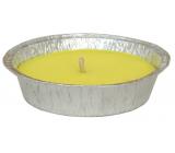 Lima Citronela svíčka proti komárům vonná repelentní zahradní talíř 410 g