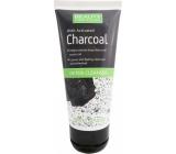 Beauty Formulas Charcoal Detox Aktivní uhlí čistící detoxikační emulze 150 ml