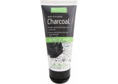 Beauty Formulas Charcoal Detox Cleanser čistící detox emulze s aktivním uhlím 150 ml