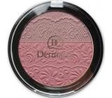 Dermacol Duo Blusher dvoubarevná tvářenka 03 8,5 g