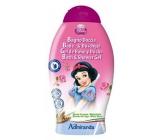 Disney Princess - Sněhurka 2v1 sprchový gel a pěna do koupele pro děti 250 ml expirace 09/2018