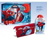 Marvel Spiderman tělový a vlasový šampon 250 ml + toaletní taštička, dárkový balíček expirace 09/2018