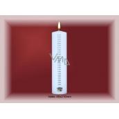 Lima Adventní svíčka válec 50 x 120 mm
