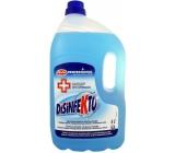 Disinfekto Professional dezinfekční a čisticí prostředek proti bakteriím a plísním 5 l