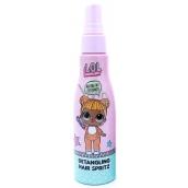 L.O.L. Surpirse spej na rozčesávání vlasů pro děti 100 ml