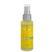 Saloos Natur Aroma Airspray Lemon bytový sprej při duševní námaze, povzbuzuje mozek k vyšší aktivitě 50 ml