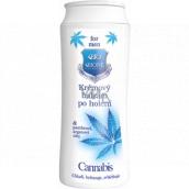 Bione Cosmetics for Men Cannabis krémový balzám po holení 200 ml