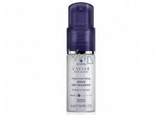Alterna Caviar Style Sheer neviditelný suchý šampon 34 ml