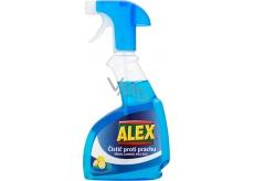 Alex Čistič proti prachu 375 ml rozprašovač