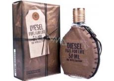 Diesel Fuel for Life toaletní voda pro muže 50 ml