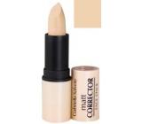 Gabriella Salvete Matt Corrector Face Stick make-up 01 5,2 g