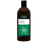 Ziaja Nettle s výtažky z kopřivy proti lupům šampon na vlasy 500 ml