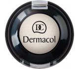 Dermacol Bonbon Wet & Dry Eye Shadow oční stíny 01 2,5 g