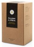 Aromatica Žaludek a střeva bylinný čaj 20 x 2 g