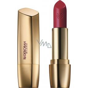 Deborah Milano Red Lipstick rtěnka 32 Deep Fuxia 2,8 g