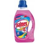 Palmex Color tekutý prací gel na barevné prádlo 20 dávek 1 l
