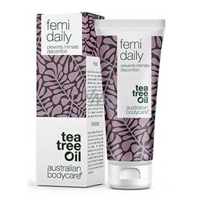 Australian Bodycare Tea Tree Oil Femi Daily přírodní gel pro intimní hygienu 100 ml