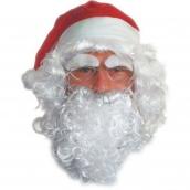 Santa / Mikuláš paruka dospělá