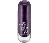 Essence Shine Last & Go! lak na nehty 25 Arabian Nights 8 ml