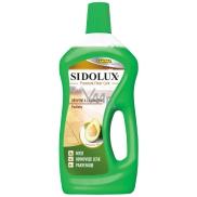Sidolux Premium Floor Care Avokádový olej speciální prostředek na mytí dřevěných a laminátových podlah 750 ml