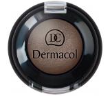 Dermacol Bonbon Wet & Dry Eye Shadow Metallic Look oční stíny 08 6 g