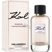 Karl Lagerfeld Karl Paris 21 Rue Saint-Guillaume parfémovaná voda pro ženy 100 ml