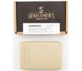 Castelbel Citronová tráva 2v1 tuhý šampon na vlasy a tělo pro muže 180 g